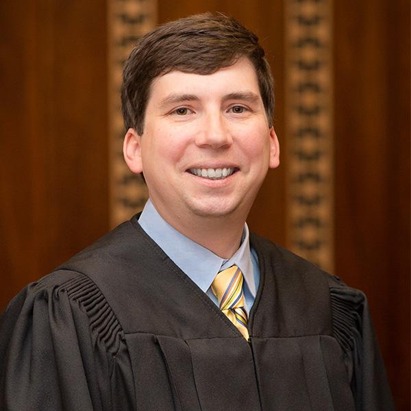 Judge Stephen Wallace